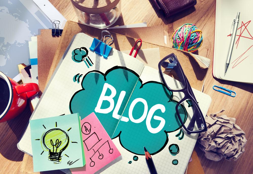 Ideas para crear un blog