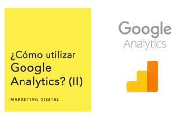 ¿Cómo seguir utilizando Google Analytics?