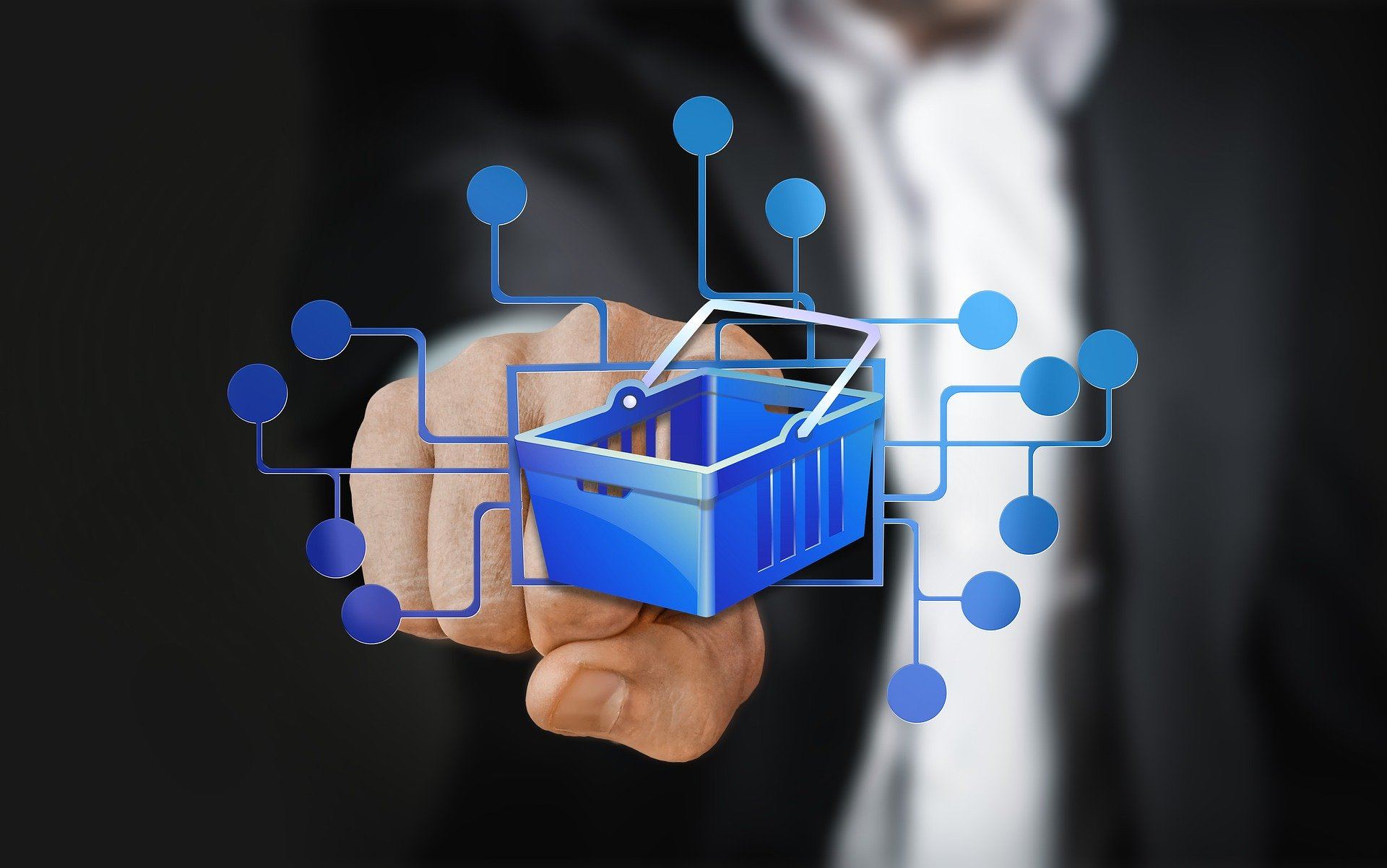 transformación digital comprar online