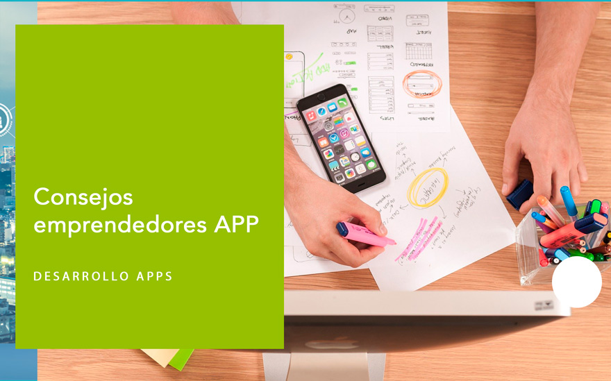 desarrollar una app