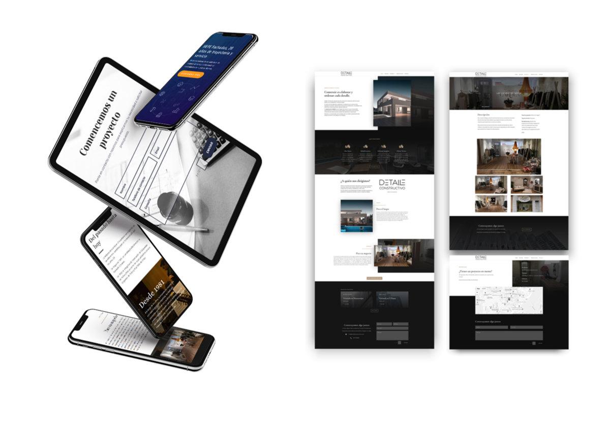 ¿Qué implica tener una página web de calidad?