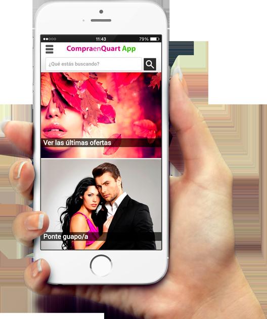 app asociaciones de comercio innobing