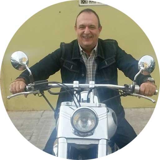 Cristobal Romero - Quart SL