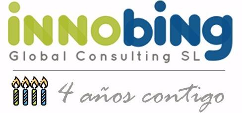 Logotipo Innobing