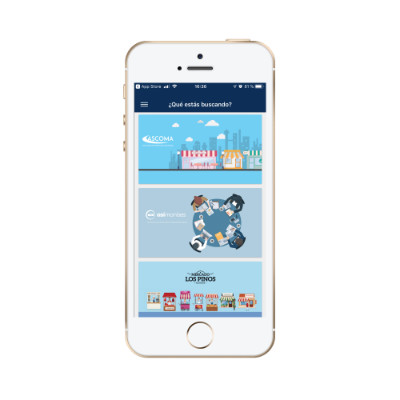 Innobing Manises a un click desarrollo de app