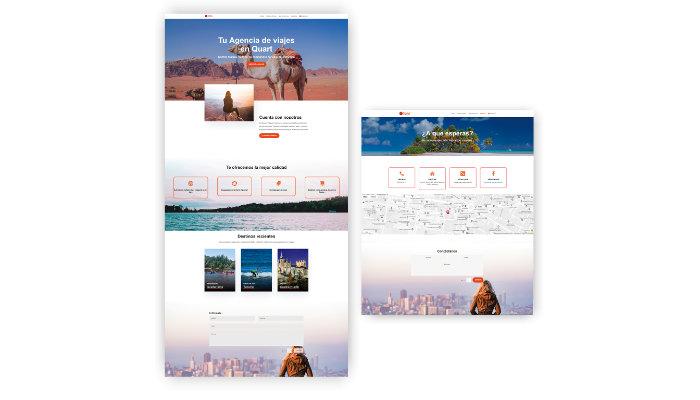 diseno-web-agencia-viajes-masalu-portfolio