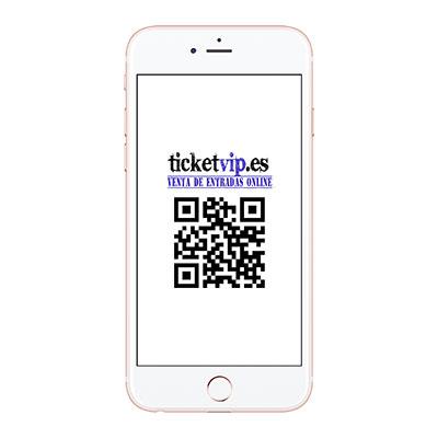 Innobing ticketvip app